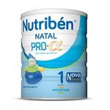 Nutriben Natal pro-alfa leite de inicio para lactentes 400g