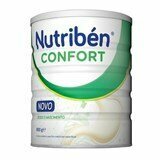 comfort milk to relieve cramps and constipation 800g
