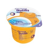 Nutricia Nutilis aqua laranja 12 x 125 g