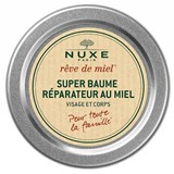 rêve de miel supel repairing balm for face and body 40ml