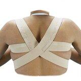 Orliman E-240 corrector de postura dorsal forte tamanho1