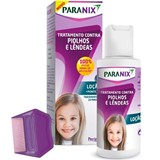 paranix treatment lotion against lice and nits 100ml + comb