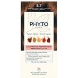 phytocolor permanent hair dye 5.3 hazelnut light brown