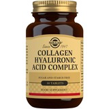 hyaluronic acid and collagen complex 30tablets