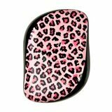 Tangle Teezer Escova compact styler leopardo rosa