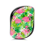Tangle Teezer Escova compact flamingo