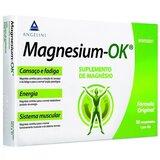 magnesium ok 30 pills
