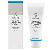 balance mattifying cream for oily skin 50ml