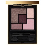 Yves Saint Laurent Couture palette sombra olhos 5cores 07 5g