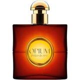 opium eau de toilette para mulher 90ml