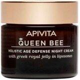Apivita Queen bee creme de noite para todos os tipos de pele 50ml
