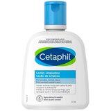 loção de limpeza pele sensível 237ml