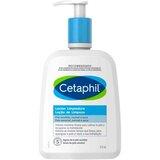 Cetaphil Loção de limpeza pele sensível 473ml