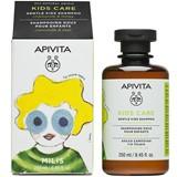 kids shampoo with chamomile and honey 250ml