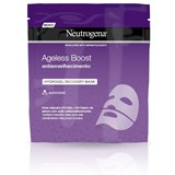 Neutrogena Máscara hidrogel antienvelhecimento 30ml