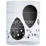 beautyblender micro-mini esponja para contornar e iluminar preta 2unidades