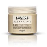 La source bálsamo nutritivo para cabelo seco 300ml