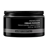 Redken Redken brews maneuver pomada em creme 100ml