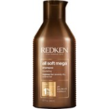 all soft mega shampoo 300ml