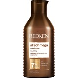 all soft mega conditioner 250ml