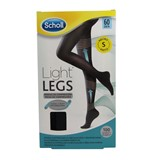 Dr Scholl Light legs collant de compressão 60den preto tamanho s