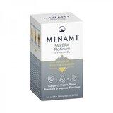 Minami Nutrition Morepa platinum smart fats 30 cápsulas