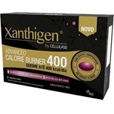 xanthigen advanced calorie burner 400 90capsules promo