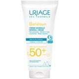 Uriage Bariésun mineral cream spf50 100ml