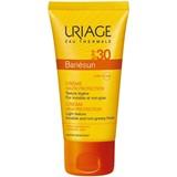 Uriage Bariésun creme protetor solar de rosto spf30 50ml