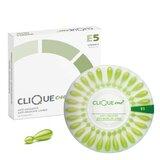Clique one e5 com 5% de vitamina e 28 monodoses