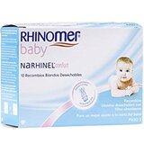 rhinomer baby narhinel soft recargas descartáveis  10unidades