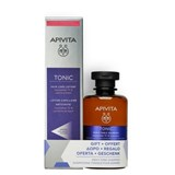 hair loss loção capilar para queda de cabelo 150ml + cápsulas para cabelo 30caps