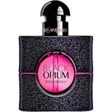black opium eau parfum neon 30ml