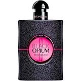 Yves Saint Laurent Black opium eau parfum neon 75ml