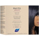 phytorelaxer relaxing index 1 frizzy coiled (fine) hair