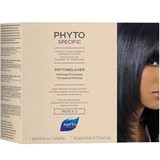 phytorelaxer relaxing index 2 frizzy coiled (normal to thick) hair