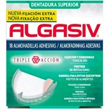 pads for superior denture 18 units