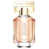 Hugo Boss The scent for her eau de toilette para mulher 100ml