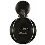Goldea the roman night absolute eau de parfum para mulher 75ml