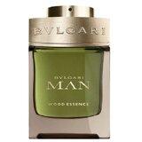 Bvlgari Man wood essence eau de parfum para homem 100ml