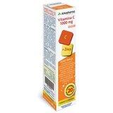 arkopharma vitamina c suplemento alimentar 20 comp. efervescentes