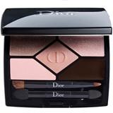 Dior 5 couleurs designer 508 nude pink design