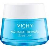 Vichy Aqualia thermal creme ligeiro hidratante peles normais 50ml