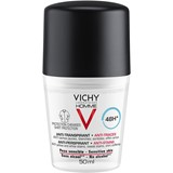 Vichy Homme roll on anti-transpirante anti-manchas 48h 50ml