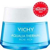 Vichy Aqualia thermal creme rico hidratante peles secas a muito secas 50ml