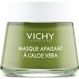 Vichy Máscara apaziguante com aloe vera 75ml