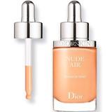 Dior Diorskin nude air serum 023 pêche