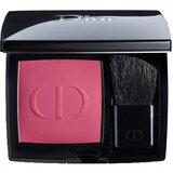 Dior Diorskin rouge blush 962 poison matte