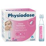 Mustela Soro fisiológico 5mlx20ampolas