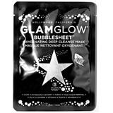 Glamglow Bubblesheet máscara oxigenante e limpeza profunda 1un.